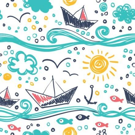 Φουρτουνιασμένη Θάλασσα