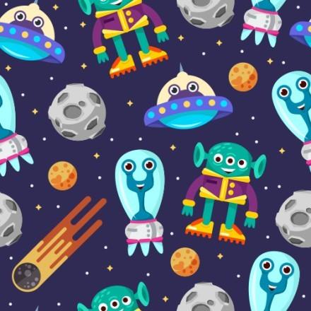 Μικροί Εξωγήινοι