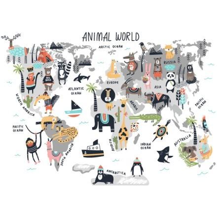 Κόσμος Των Ζώων