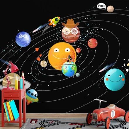 Πλανήτες σε τροχιά