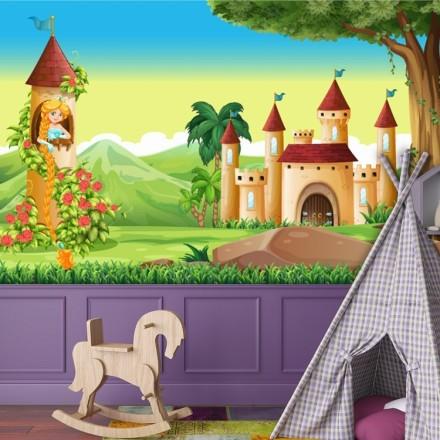 Πριγκίπισσα Στο Κάστρο