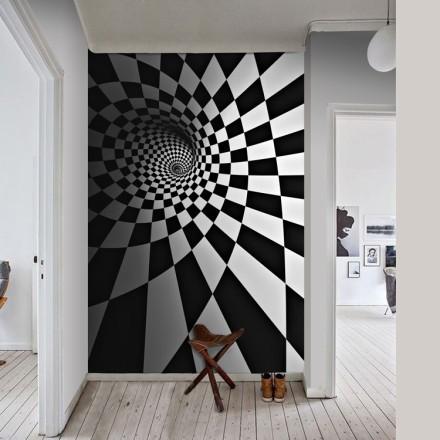 3D σπειροειδείς σκακιέρα