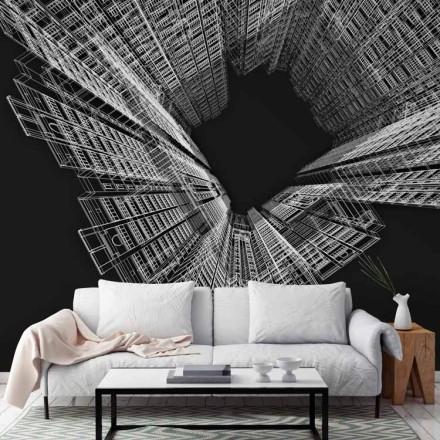 3D, μοντέρνα αρχιτεκτονική και σχεδιασμός
