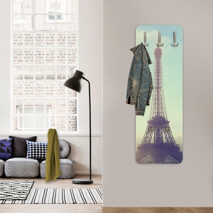 Θέα στο Παρίσι