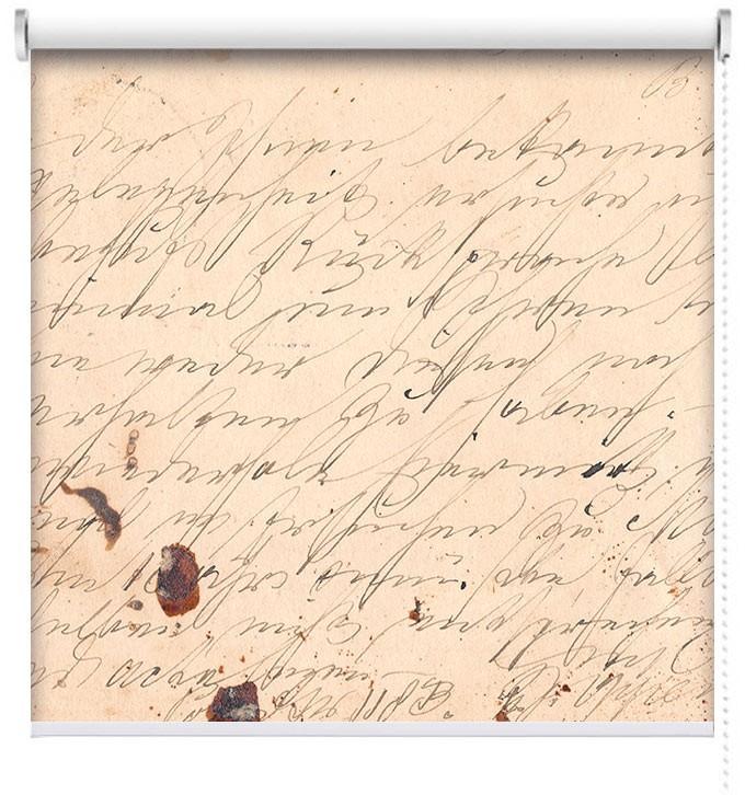 Xειρόγραφη Eπιστολή