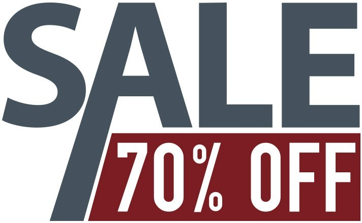 70%+ Off Select a Category ( Styles) ( Styles) All Sale Dresses on Sale Shoes on Sale All Clothing on Sale Tops on Sale Bottoms on Sale Swimwear on Sale Accessories on Sale Jewelry on Sale 20% Off 40% Off 50% Off 70%+ Off.