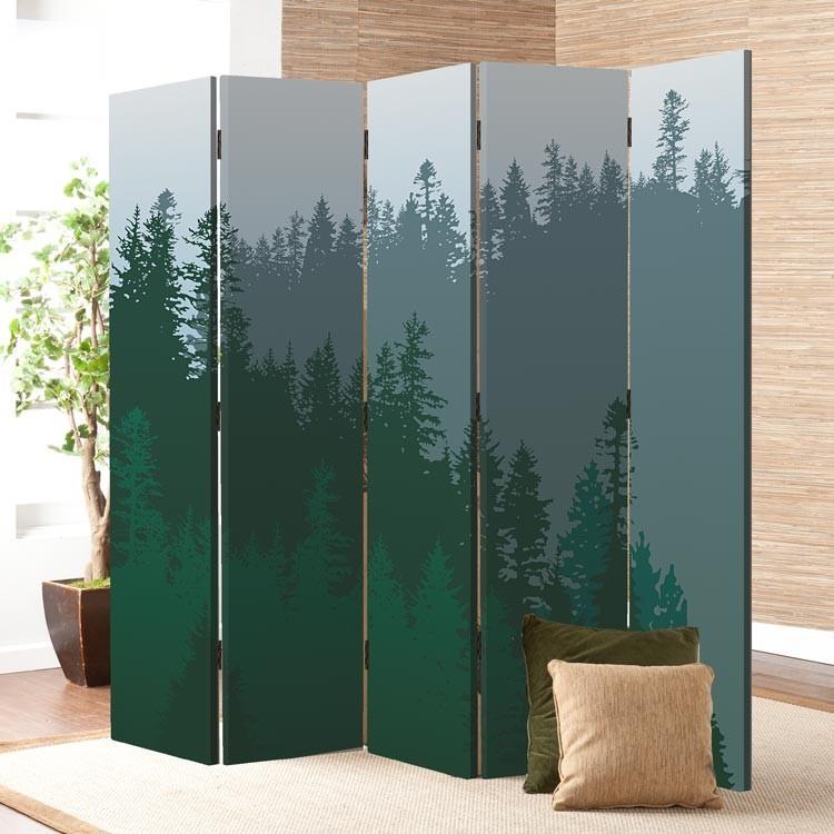 Κωνοφόρα δάση