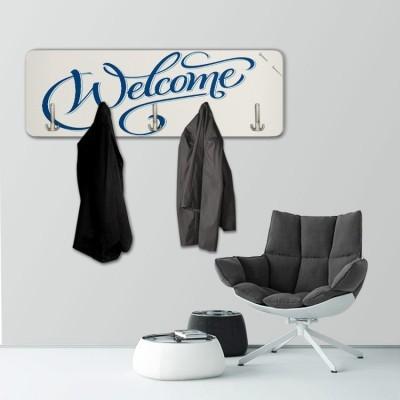 Welcome, Διάφορα, Κρεμάστρες & Καλόγεροι