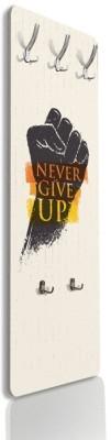 Never Give Up, Διάφορα, Κρεμάστρες & Καλόγεροι