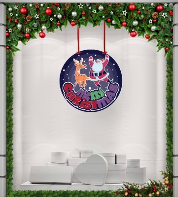 Merry Christmas, Χριστουγεννιάτικα, Καρτολίνες κρεμαστές