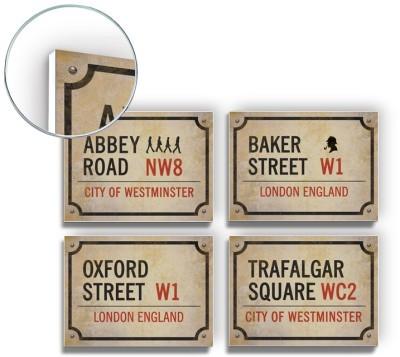 London streets, Mini Set Forex, Mini Set Forex