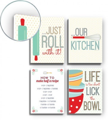 Κουζίνα, Mini Set Forex, Mini Set Forex