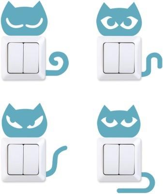 Cats, Διάφορα, Αυτοκόλλητα πρίζας