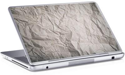 Παλιό χαρτί, Skins sticker, Αυτοκόλλητα Laptop