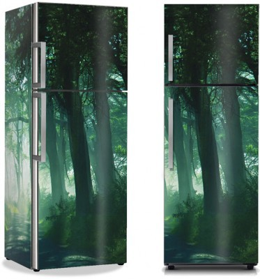 Τροπικό δάσος, Φύση, Αυτοκόλλητα ψυγείου