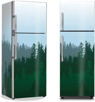 Κωνοφόρα δάση, Φύση, Αυτοκόλλητα ψυγείου