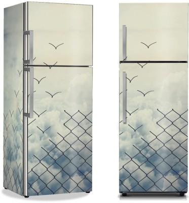 Μεταλλικό σύρμα, Φύση, Αυτοκόλλητα ψυγείου