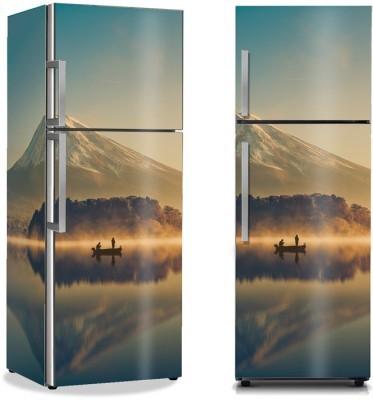 Λίμνη Φούτζι, Φύση, Αυτοκόλλητα ψυγείου