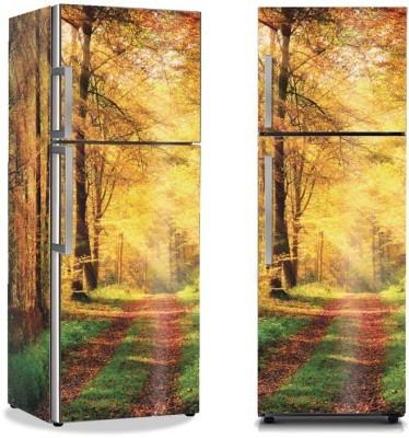 Δρόμος στο Δάσος, Φύση, Αυτοκόλλητα ψυγείου