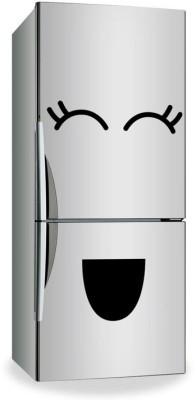 Smiley, Mini Fridge Sticker, Αυτοκόλλητα ψυγείου