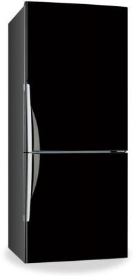 Black, Μονόχρωμα, Αυτοκόλλητα ψυγείου
