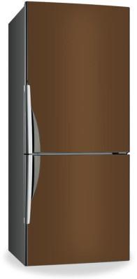 Chocolate-Brown, Μονόχρωμα, Αυτοκόλλητα ψυγείου