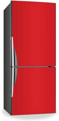 Red, Μονόχρωμα, Αυτοκόλλητα ψυγείου