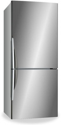 Silver, Μονόχρωμα, Αυτοκόλλητα ψυγείου