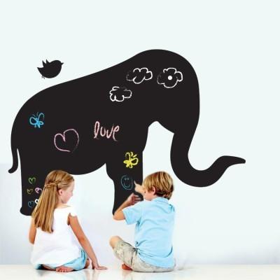 Ελέφαντας, Μαυροπίνακες, Αυτοκόλλητα τοίχου