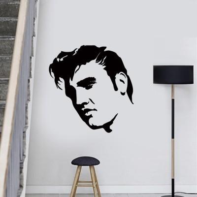 Elvis, Φιγούρες, Αυτοκόλλητα τοίχου