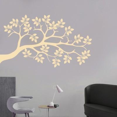 Κλαδί, Δέντρα - Λουλούδια, Αυτοκόλλητα τοίχου