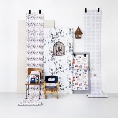 Γνωρίστε τα υλικά της HouseArt
