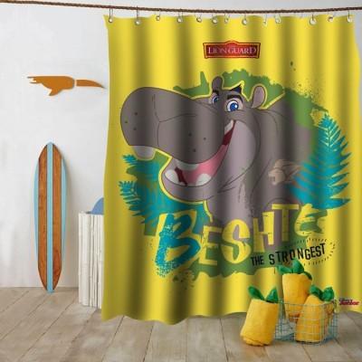 Beshte , Lion Guard, Παιδικά, Κουρτίνες μπάνιου
