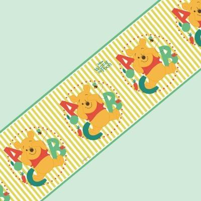 Winnie the Pooh !, Μπορντούρες, Μπορντούρες
