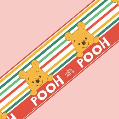 Χαριτωμένος Winnie the Pooh, Μπορντούρες, Μπορντούρες