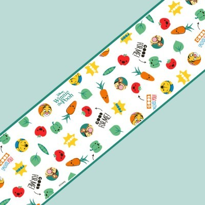 Carrots, Tiger, Μπορντούρες, Μπορντούρες