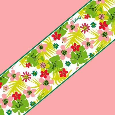 Λουλούδια, Μίνι Μάους!, Παιδικές, Μπορντούρες