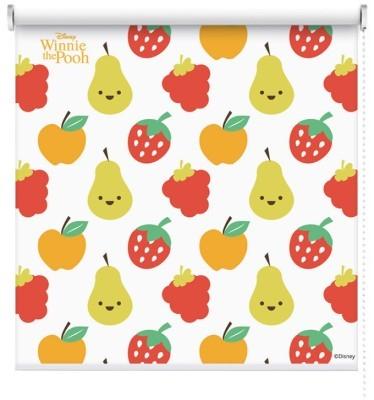 Fruit, Winnie the Pooh, Παιδικά, Ρολοκουρτίνες