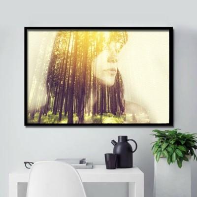 Μητέρα Φύση, Φύση, Πίνακες σε καμβά