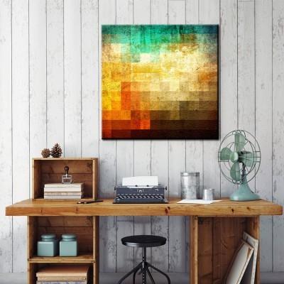 Τέχνη, Ζωγραφική, Πίνακες σε καμβά