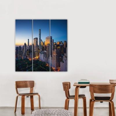 Νέα Υόρκη, Πόλεις - Ταξίδια, Multipanel
