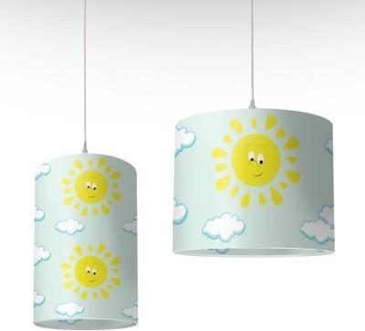 Ήλιος, Παιδικά, Φωτιστικά οροφής