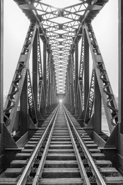 Γραμμές του τρένου