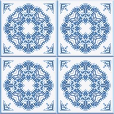 Floor tiles, Μοτίβα, Image Gallery