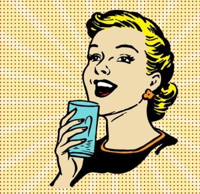 Kομψή γυναίκα, Κόμικς, Image Gallery