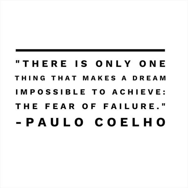 Λόγια του Paulo Coelho