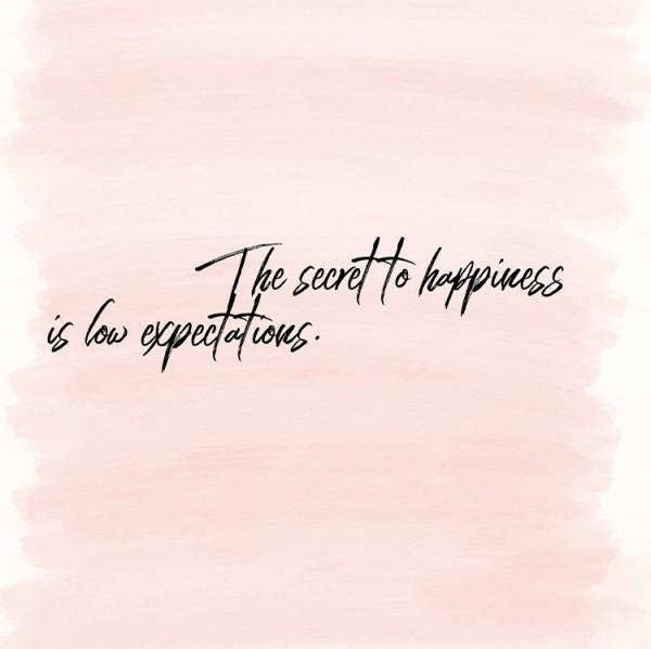 Το μυστικό της ευτυχίας