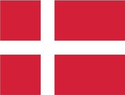 Δανία, Σημαίες του κόσμου, Image Gallery
