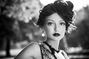 Όμορφη Γυναίκα, Άνθρωποι, Image Gallery