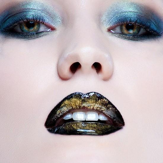 Μακιγιάζ γυναίκας